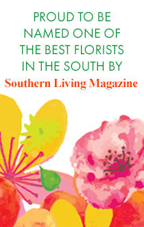 Named One of the South's Best by Southern Living